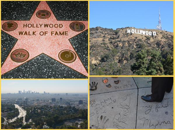 סופר לוס אנג'לס | טיולים מעבר לקשת EF-07